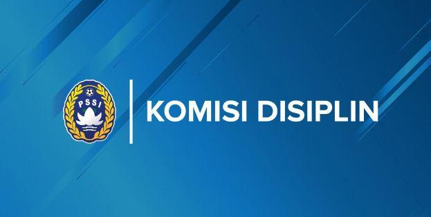 Hasil Sidang Komdis PSSI: Persib dan Arema Sanksi Terbanyak