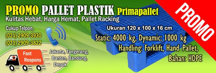 harga pallet plastik, jual palet plastik, pallet plastik