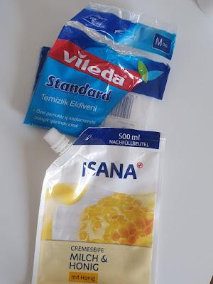 temizlik ürünleri önerisi