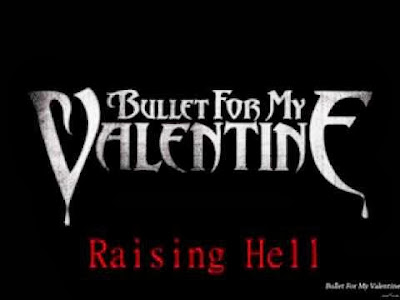 Raising Hell, Single Mantap dari Bullet for My Valentine