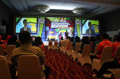 motivator edvan m kautsar, motivator karyawan, motivator pengusaha, motivator bisnis, training motivasi, motivator perusahaan, motivator nasional, motivator indonesia