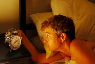 Daftar Kegiatan Terlarang saat Insomnia