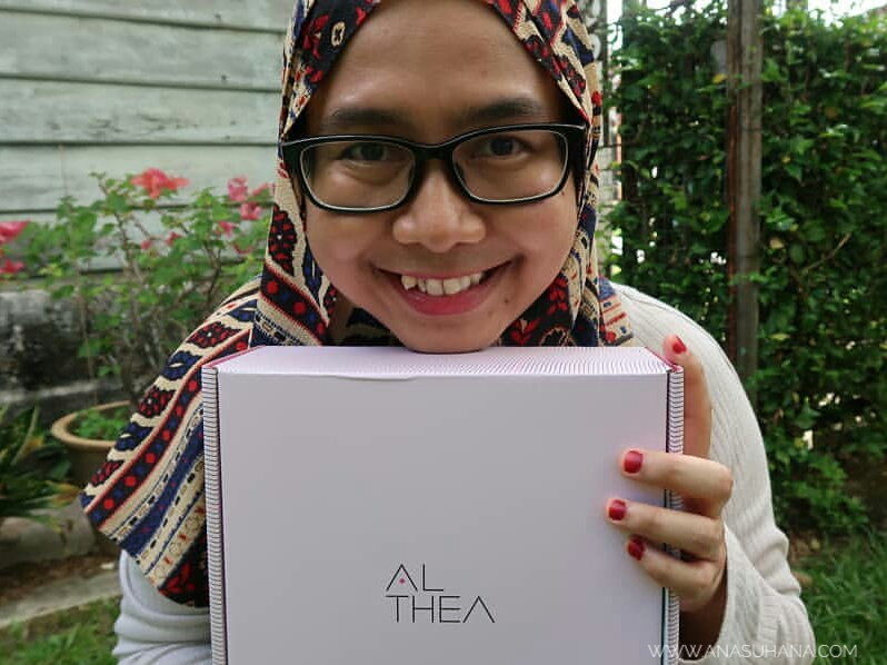 The Althea's Bare Essentials
