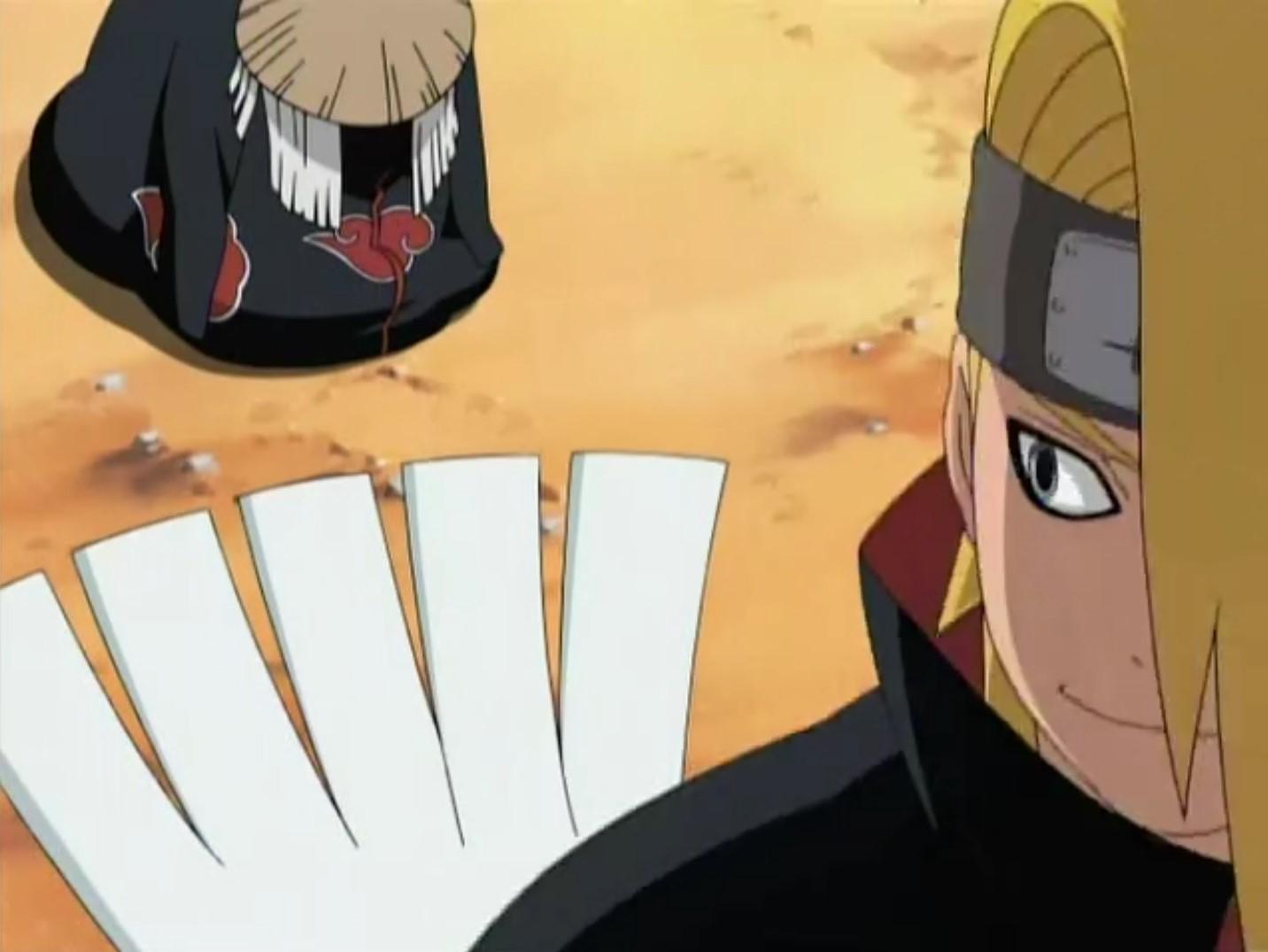Naruto Shippuden: Episódio 03 – Os Resultados do Treinamento