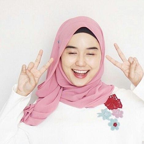 Hijab Cantik Instagram