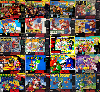 Resultado de imagem para SNES Super Nintendo Games Collection [765 ROMS] + Snes9x 1.53