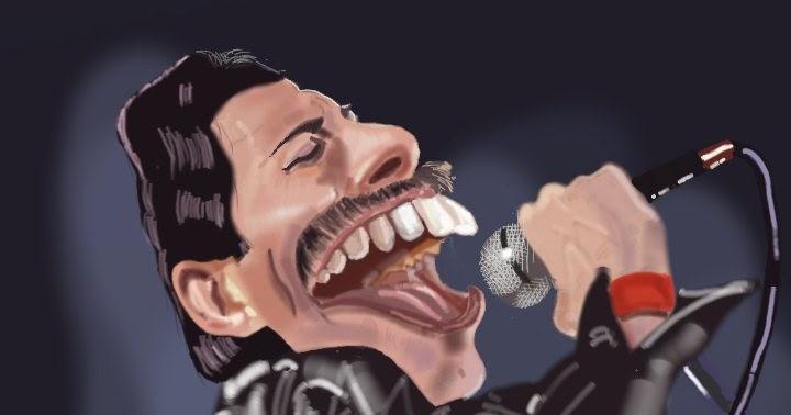 freddie mercury s freaky mouth freddie mercury s freaky mouth