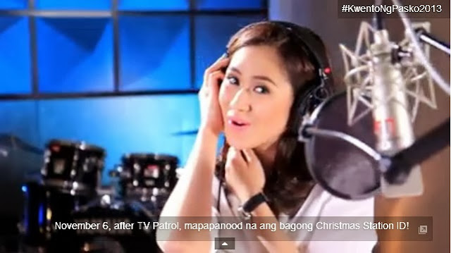 ABS-CBN to launch Christmas Station ID 2013 video on November 6