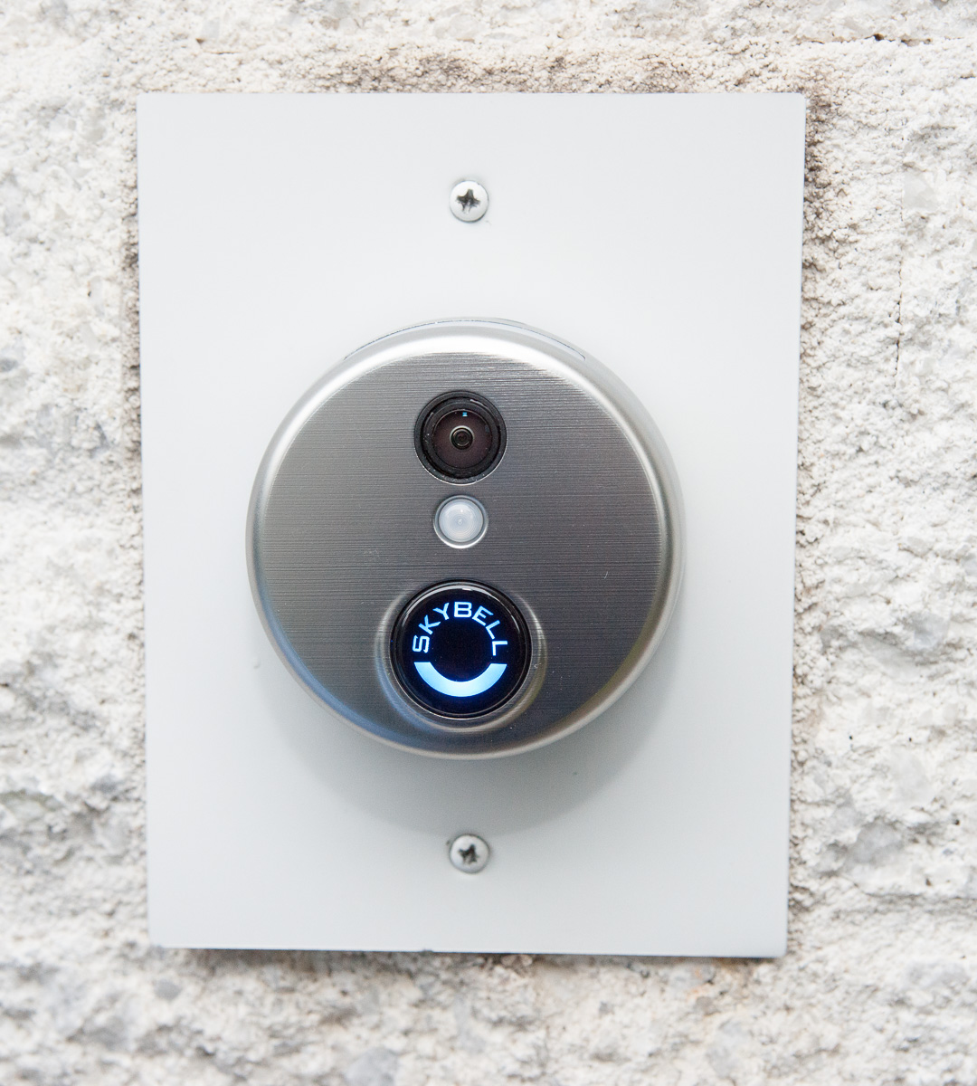 Skybell Wiring Diagram