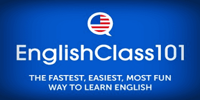 قناة-Learn-English-with-EnglishClass101