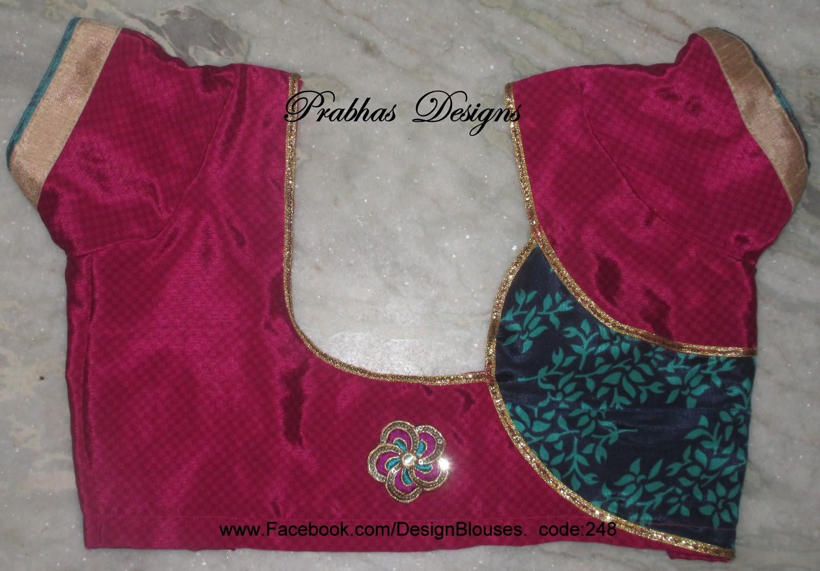 Prabhas Designs: Aari Embroidery Classes By PrabhasDesigns: Designer Blouses