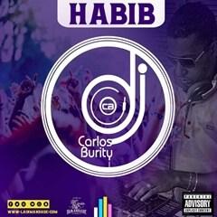 DJ Carlos Burity feat La Irmandade