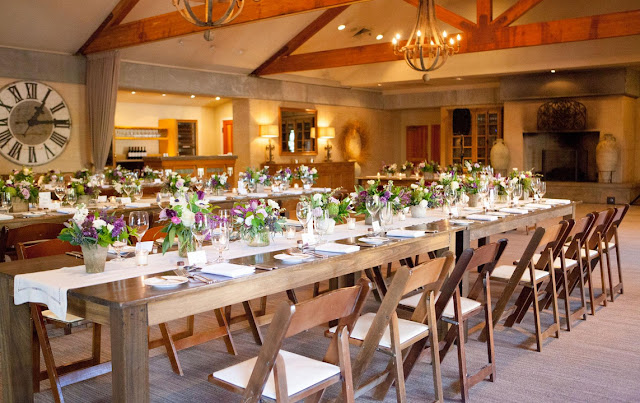Wedding Venues With Lodging ramekins sonoma