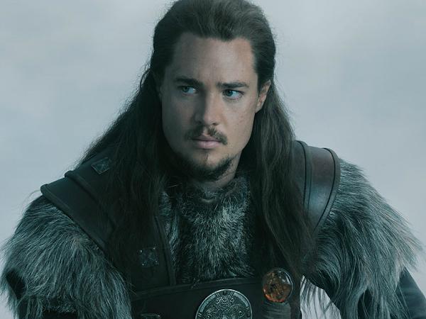 Let's Talk About: 'The Last Kingdom' Season 1