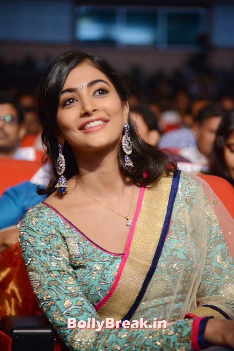 Actress Pooja Hegde Pics