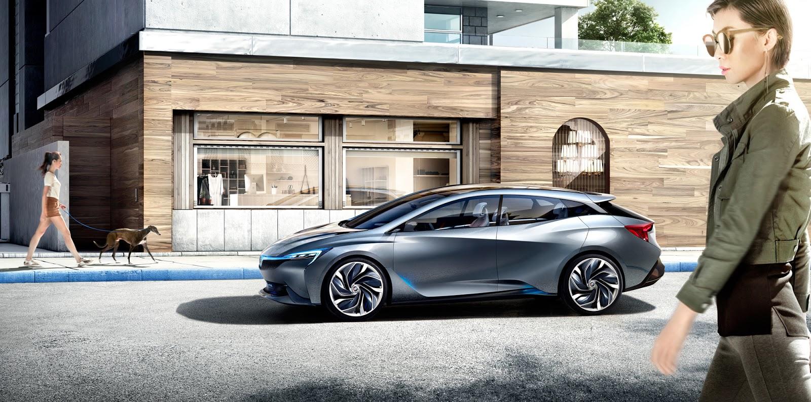 BMW 5-ой Серии (G30) (2017). Главная премьера года! Новая ...