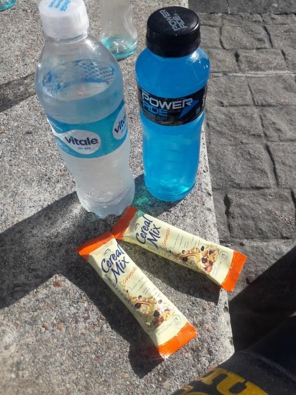 Meia Maratona de Montevideo