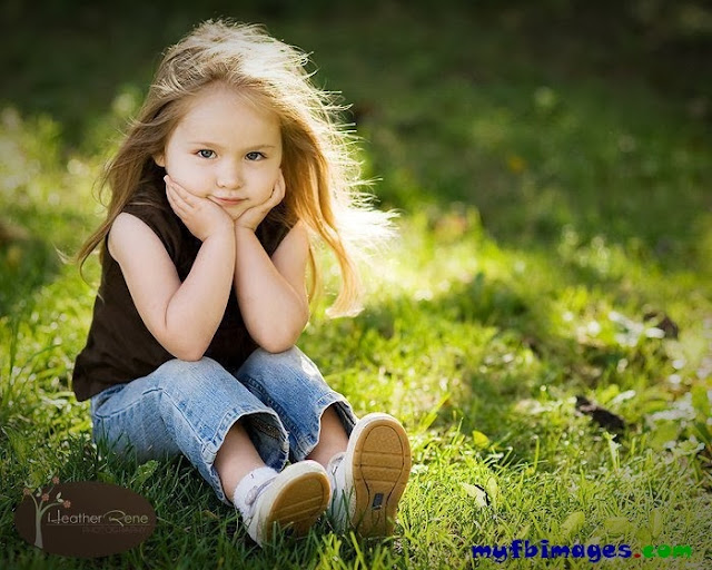 Cute gils images mobile wallpapers - Cute little girl pic hd ...