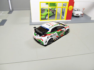 1/64 honda civic