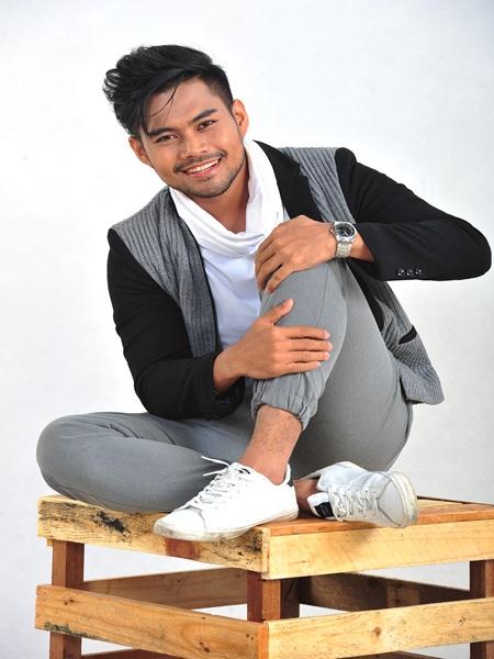Biodata Hafiz peserta Bintang RTM 2016 tv3, profile, biografi Hafiz, profil dan latar belakang Hafiz, gambar Hafiz, nama penuh Hafiz Bintang RTM 2016, Muhammad Hafiz Bin Ismail