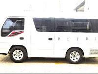 Jadwal Travel Betrik Trans Lampung - Jakarta