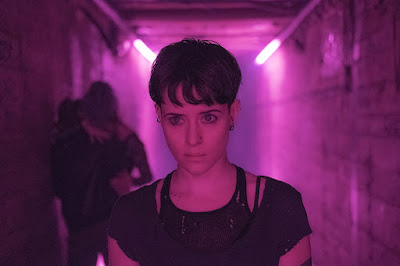 The Girl In The Spiders Web Claire Foy Image 2