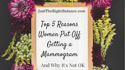 breast cancer awareness, mammogram, working moms