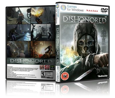 Download Dishonored 2012