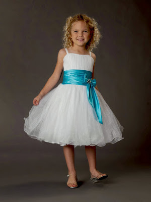 Vestidos de moda para niñasVestidos de moda para niñas