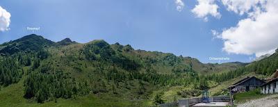 Rosskopf Monte Cavallo