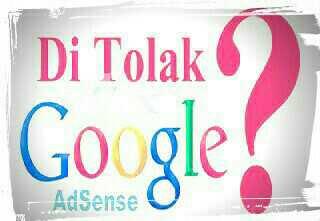 Cara Cepat di Approal oleh google adsense.img