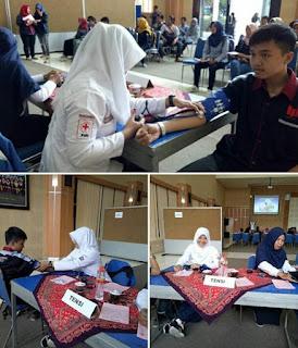 Donor Darah 2017