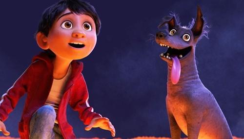 rekomendasi Film Animasi Terbaik