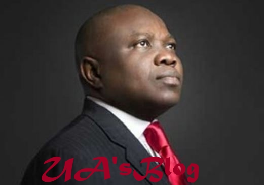 Ambode Storms Osogbo With Wife To Continue Begging Tinubu