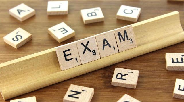 exam me top kaise kare