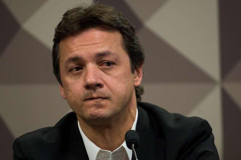 Gilmar Mendes pede vista de processo sobre liberdade a Wesley Batista