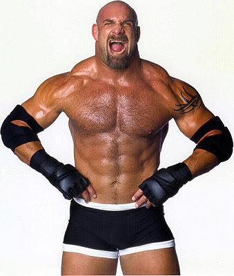 All Super Stars: Bill Goldberg Biography And Pictures