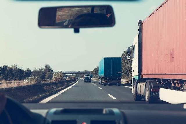 إعلان عن توظيف سائق نقل في شركة (Eurl ktp) ولاية غليزان 2020