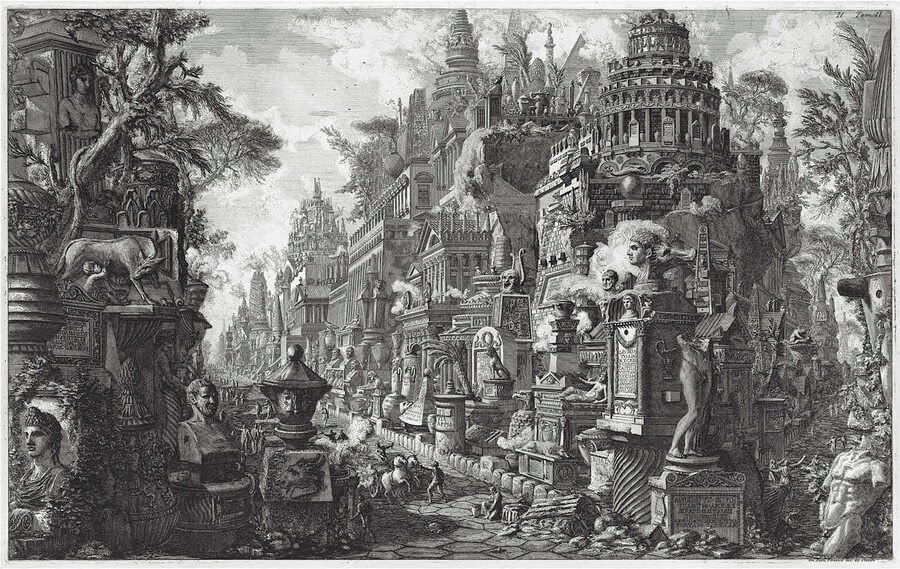 02-Giovanni-Battista-Piranesi-Architectural-Drawings-www-designstack-co