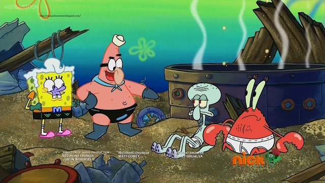 SpongeBob SquarePants Season 11 episode 11 - Putlocker123