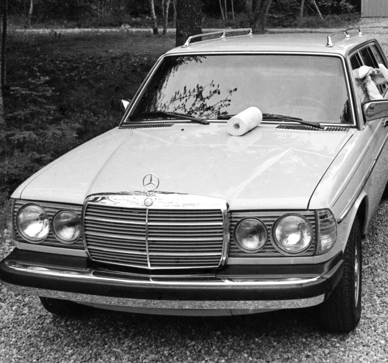 Salt Water New England: Preppy Cars