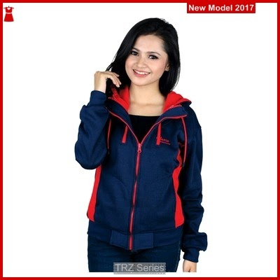 TRZ18 Sweater Wanita Fleece Catenzo 069 Murah