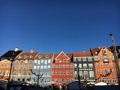 Travel | Day One in Copenhagen