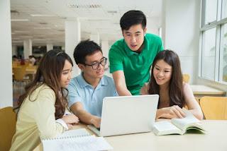 Bisnis bimbel bimbingan belajar