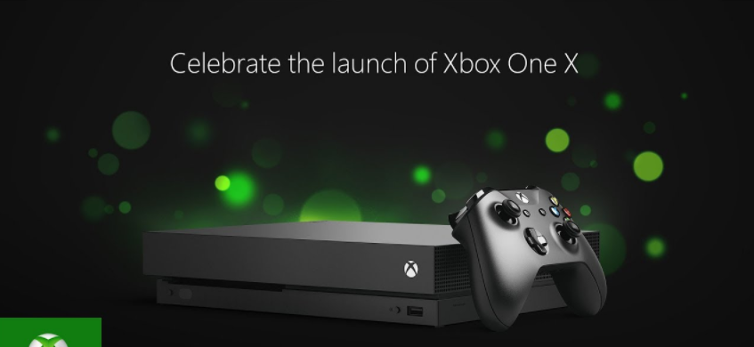 Launch-Xbox-One-X