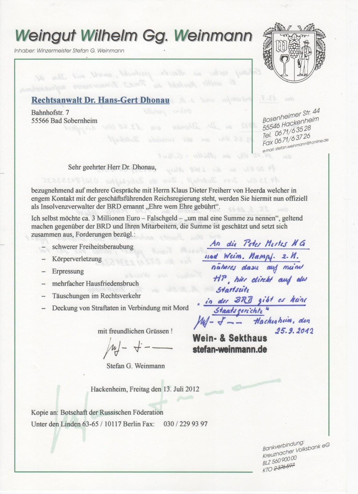 offizielle insolvenzverfahren archiv