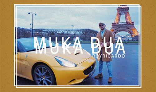 Lirik Lagu Roy Ricardo - Muka Dua