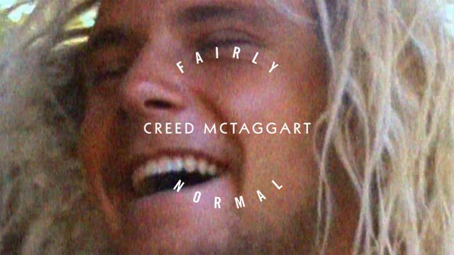 Fairly Normal Creed McTaggart