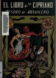 Libro En Pdf De Brujería Y Hechicería Libro De San Cipriano