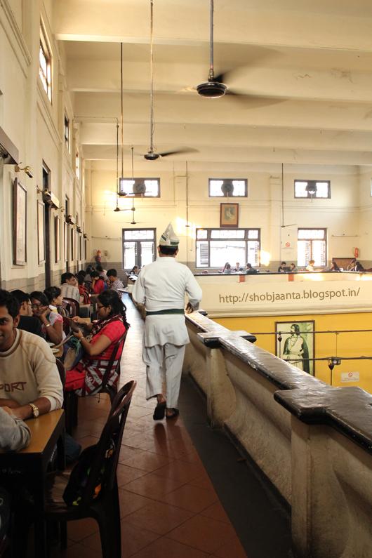 Coffee House, Nostalgia and Adda | Kolkata (Calcutta) Guide